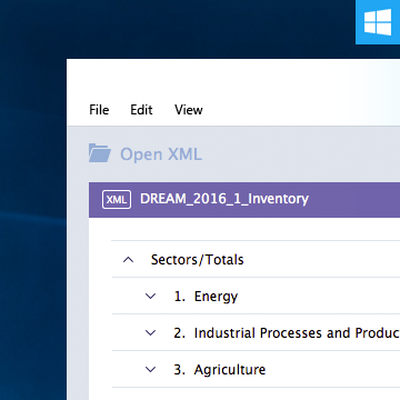 Inventory Compiler for Windows 7/10